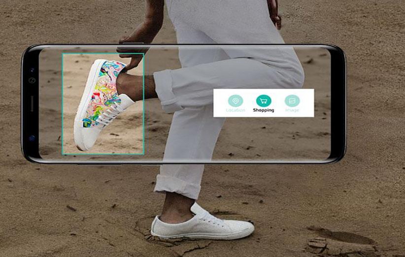آیا بیکسبی برای سایر گوشیهای سامسونگ قابل استفاده است؟