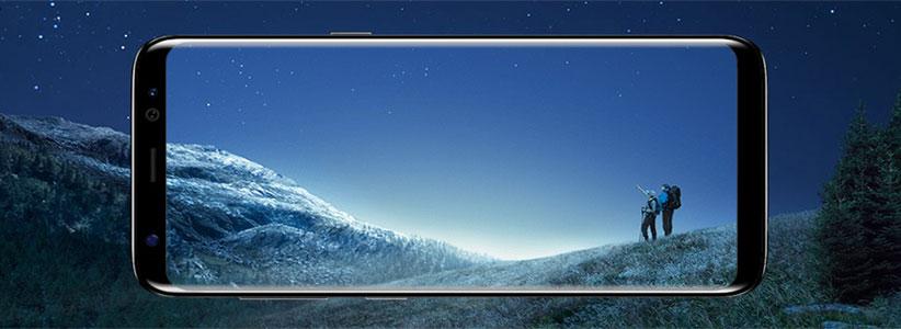 نقد و بررسی حرفه ای بین دو گوشی هوشمند الجی G6 و گلکسی S8