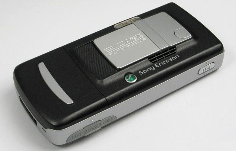 سونی اریکسون K750i