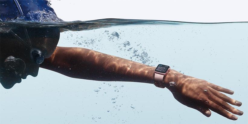 اپل واچ 2 یا سامسونگ Gear S3