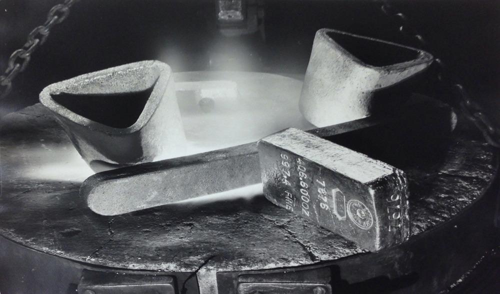متن تست گویندگی برترین عکاسان تاریخ؛ مارگارت برک وایت