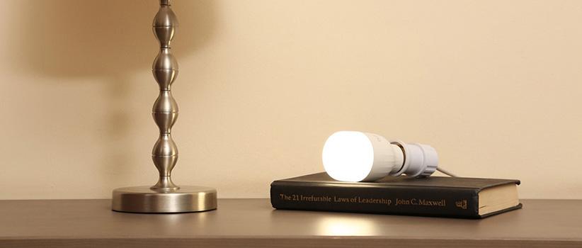 لامپ هوشمند شياومي مدل Yeelight