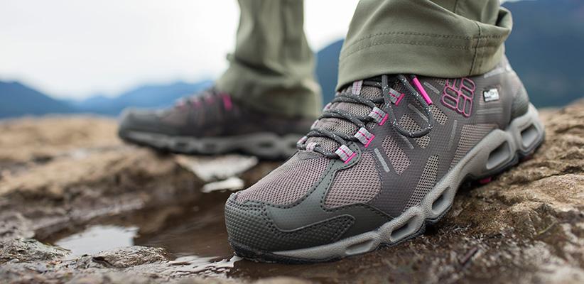 راهنمای خرید کفش کوهنوردی