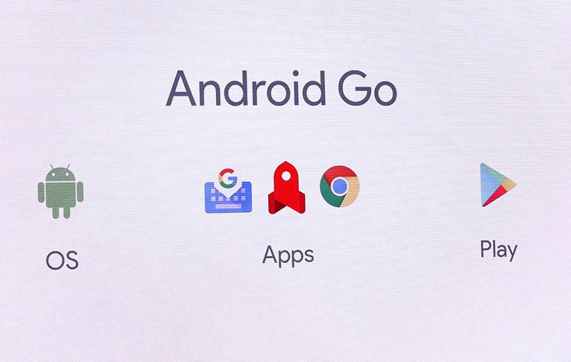 سیستم عامل سبک Android GO معرفی شد