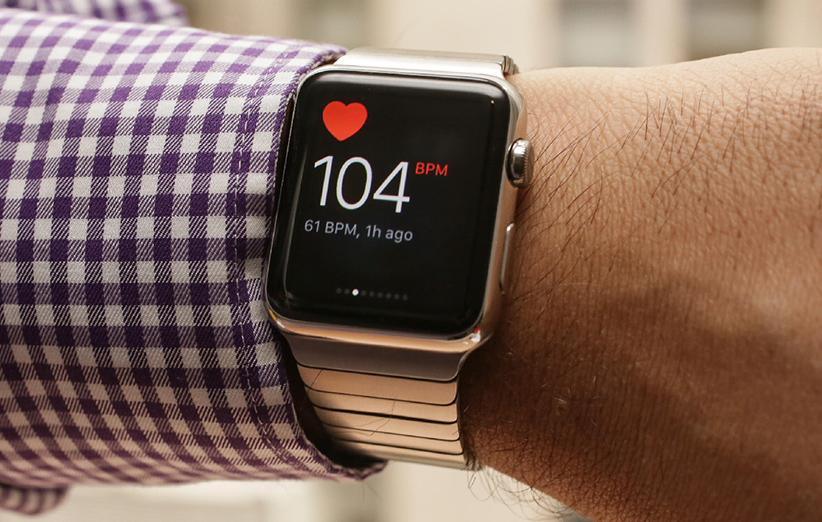 اپل واچ؛ ساعت هوشمندی که بیماری قلبی را هم تشخیص میدهد!