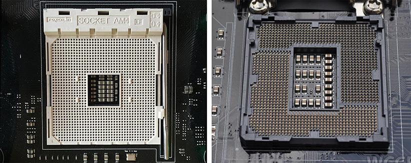 راهنمای خرید CPU - پردازنده مرکزی