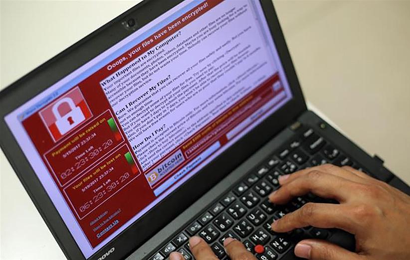 باجافزار WannaCry کار کره شمالی بود