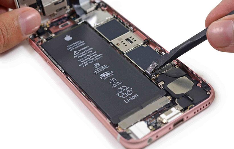 در آیفون ۲۰۱۷ از RAM 4GB استفاده نخواهد شد