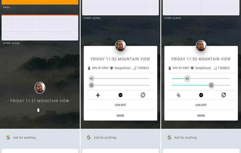 Fuchsia؛ جدیدترین سیستم عامل موبایل گوگل را ببینید