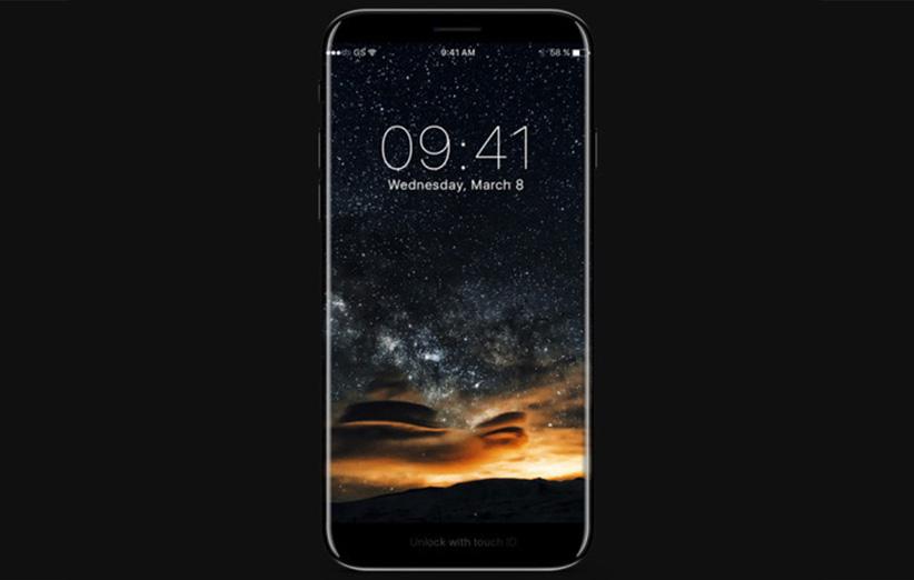 گوشی آیفون ۹ شرکت سامسونگ را پولدارتر میکند