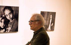 مصاحبه با محمود کلاری در رابطه با عکاسی موبایل