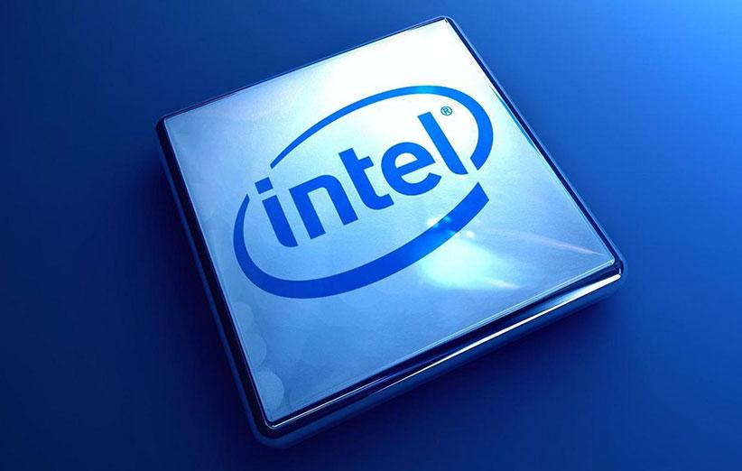 اینتل در حال ساخت تراشه Core i9 است