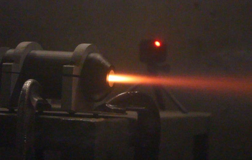 محققان MIT با پرینتر سهبعدی موتور موشک ساختند