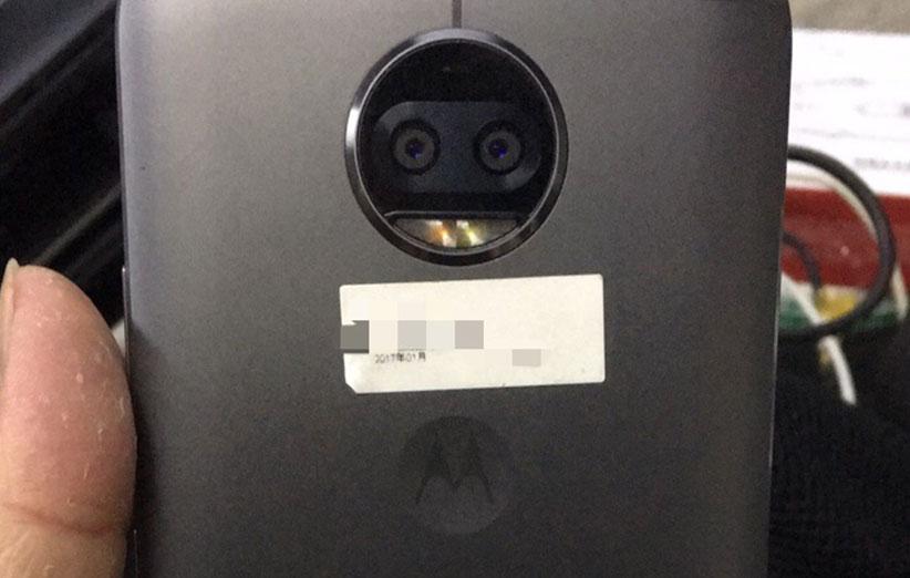 Moto X  سال ۲۰۱۷ دوربین دوتایی خواهد داشت