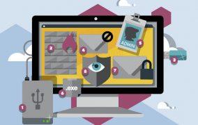 ۸ ترفند برای حفاظت از کامپیوتر در برابر باجافزارها