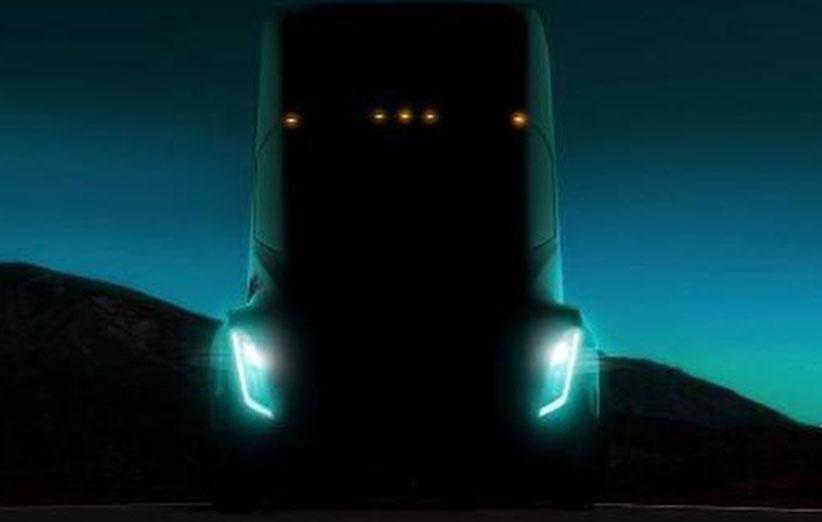 تسلا بهزودی اولین کامیون برقی را هم معرفی میکند