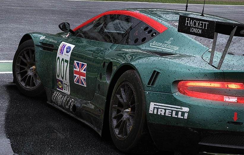 تریلر بینظیر بازی Forza Motorsport 7 را ببینید