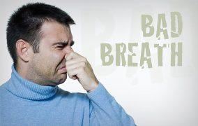 بوی بد ماه رمضان