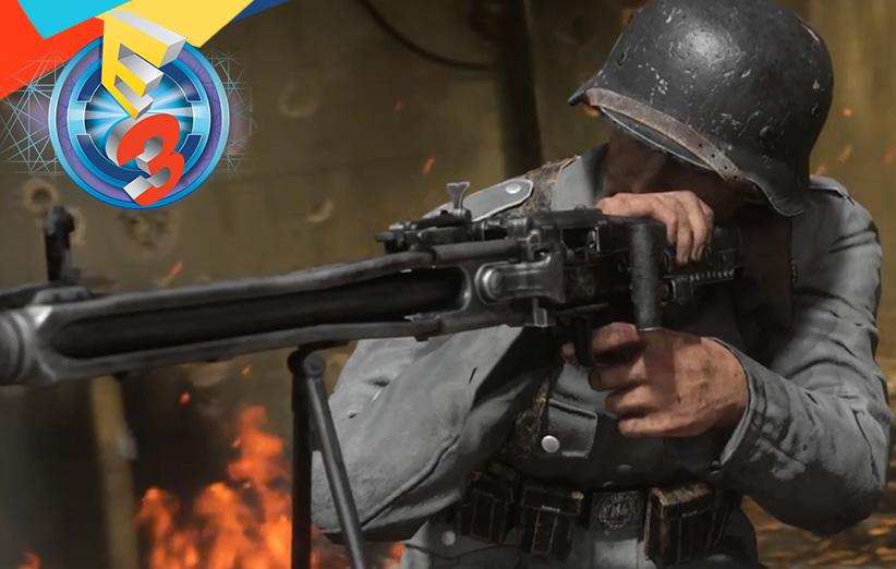 تریلر جدید Call of Duty: WWII شگفتزدهتان میکند