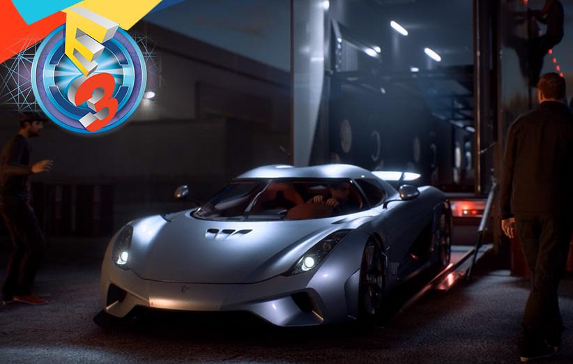 تریلر جدید Need for Speed Payback را ببینید