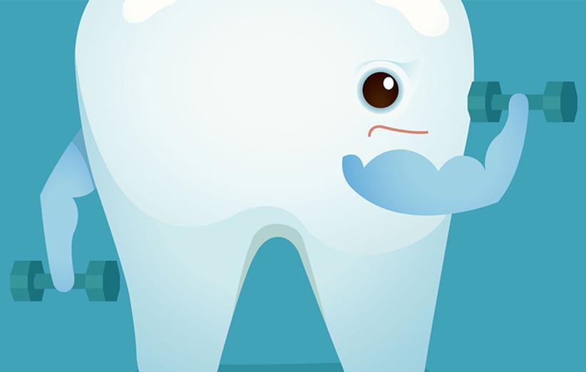 ۱۰ دانستنی جالب درباره دندان که احتمالا از آنها خبر نداشتید