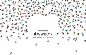 پوشش زنده کنفرانس WWDC 2017