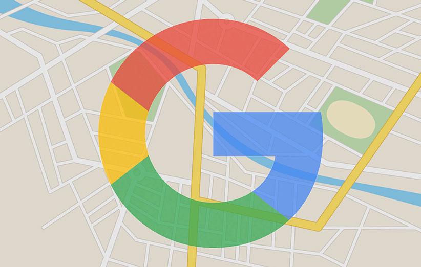 با نقشه گوگل از رفت و آمد دوستانتان با خبر شوید
