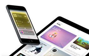 قابلیتهای iOS 11
