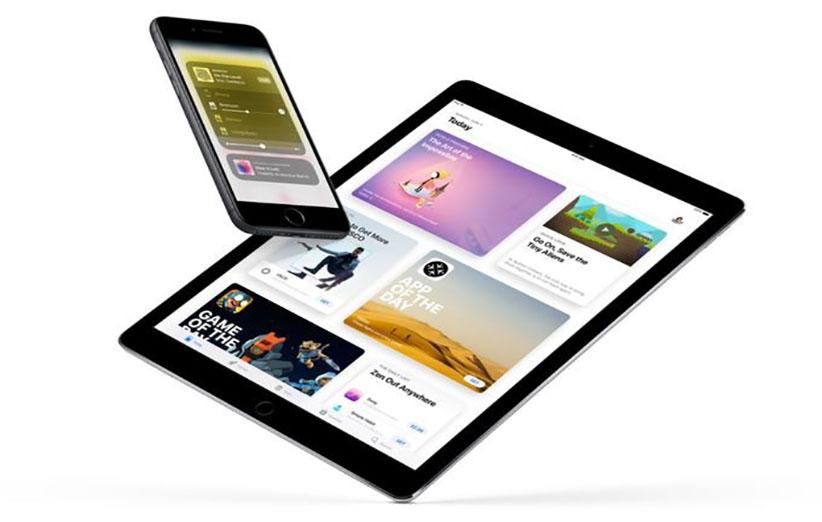 کدام دستگاههای اپل میتوانند IOS 11 را دریافت کنند