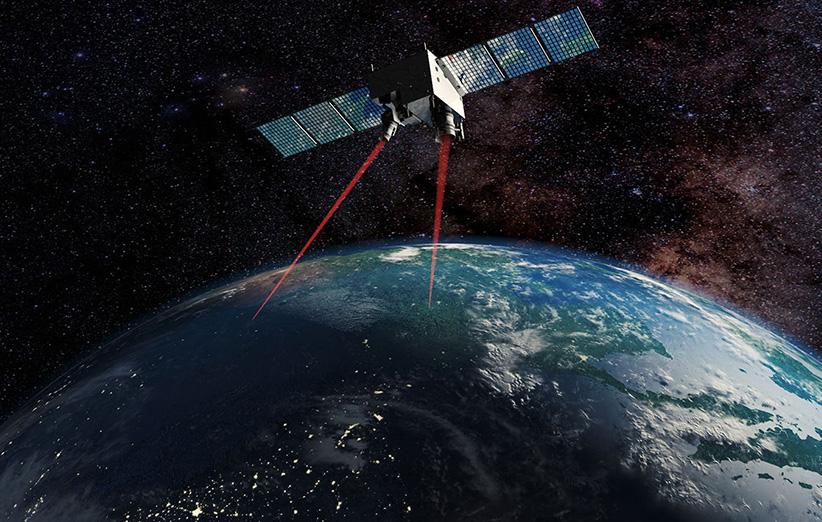 ماهواره کوانتومی چین، گامی بزرگ در جهت اینترنت امن