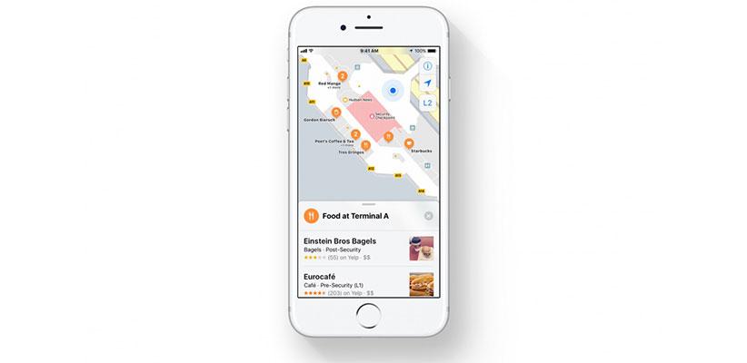 قابلیت جدید iOS 11