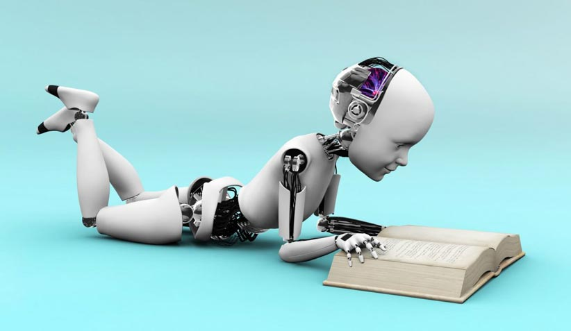 یادگیری ماشینی