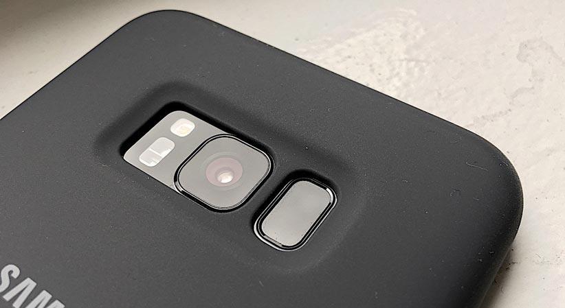 گوشی هوشمند گلکسی اس 8