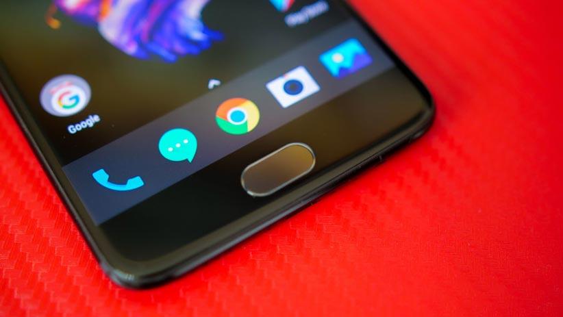 گوشی هوشمند وانپلاس 5