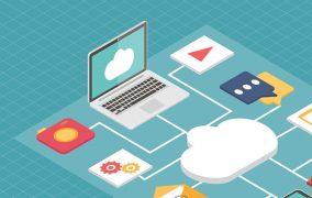 از گوگل درایو تا آیکلاود - سرویس ذخیرهسازی ابری