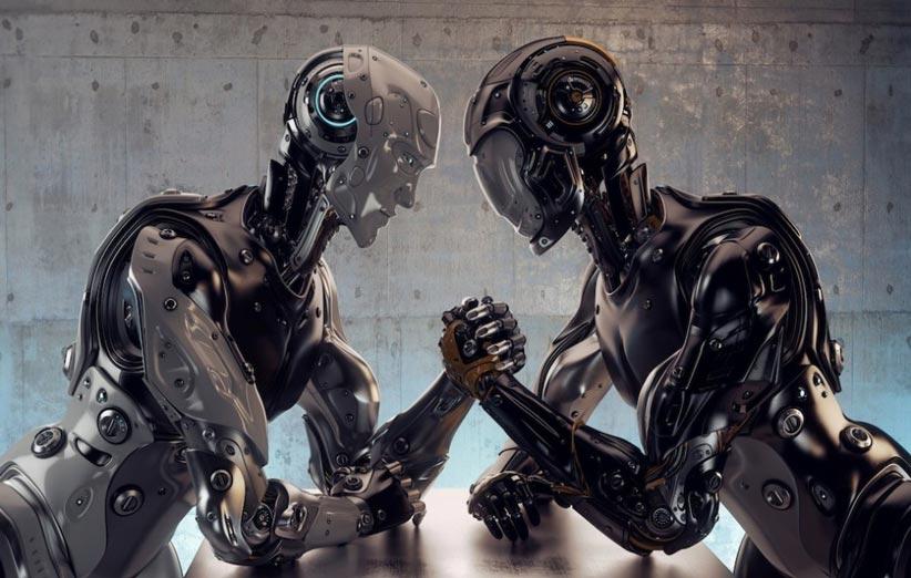 نتیجه تصویری برای خطرات هوش مصنوعی