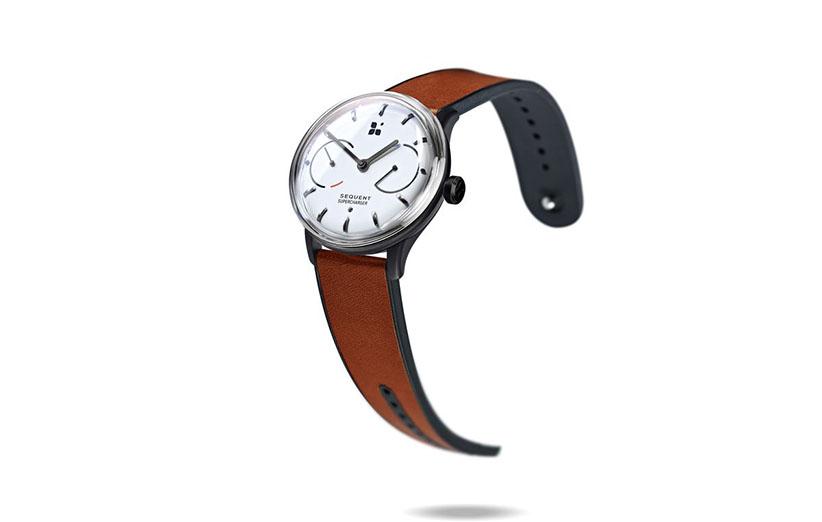 ساعت هوشمندی جدیدی که خود به خود شارژ میشود