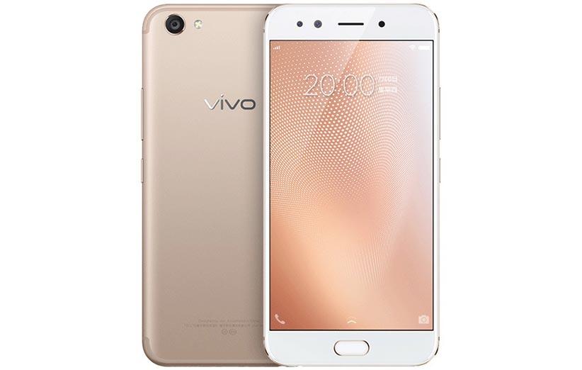 گوشیهای جدید Vivo دوربین سلفی دوتایی دارند