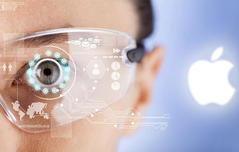 نشانههایی دیگر از تلاش اپل برای ساخت عینک واقعیت افزوده