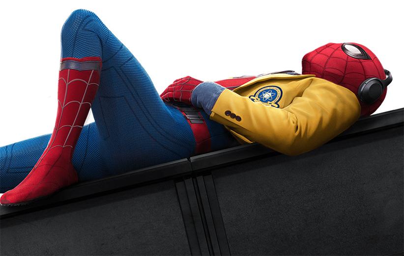 اسپایدرمن به خانه بازمیگردد؛ بررسی فیلم جدید مرد عنکبوتی