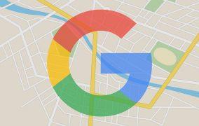 گوگل مپس