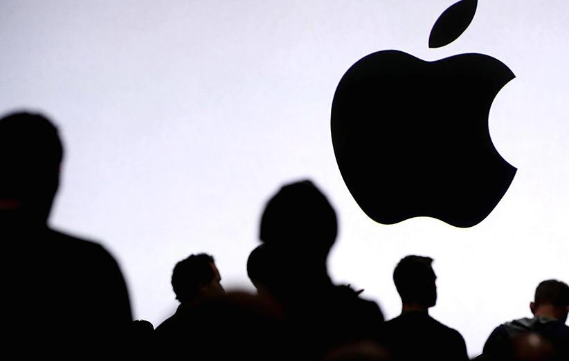 گوگل، مایکروسافت و فیسبوک از اپل حمایت کردند