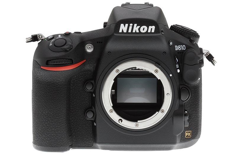 دوربین نیکون D850 در راه است