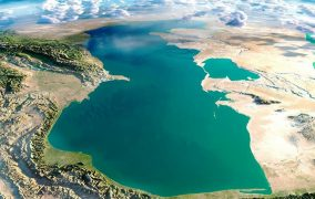 روز ملی دریای خزر