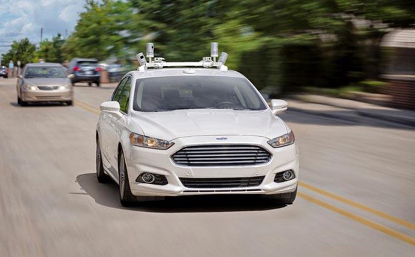 ۵ تکنولوژی که جهان را تغییر خواهند داد - اتومبیل خودران
