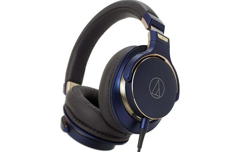 Audio-Technica مدل ویژهی هدست MSR7 را معرفی کرد