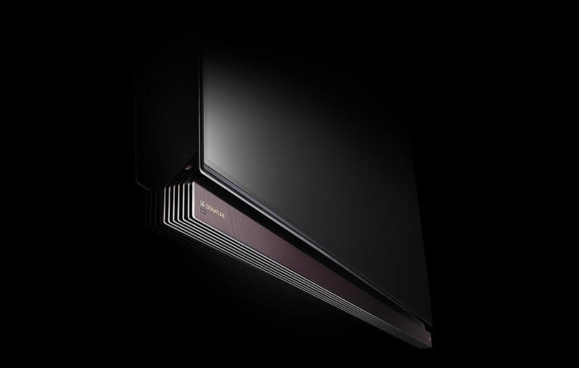 نقد و بررسی تلویزیون اولد هوشمند LG مدل OLED65G7T