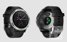 ساعت هوشمند جدید گارمین در راه است