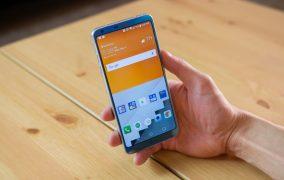 شایعترین مشکلات گوشی LG G6 و راه حل آنها