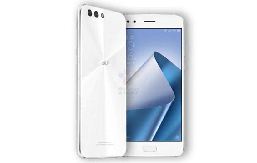 اطلاعات تازه از مدلهای جدید ZenFone 4 ایسوس لو رفت